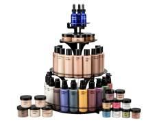 Custom Blend Products